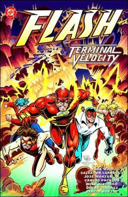The Flash: Terminal Velocity