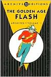 The Golden Age Flash Archives, Volume 1