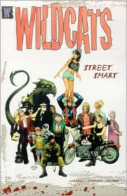 Wildcats: Street Smart