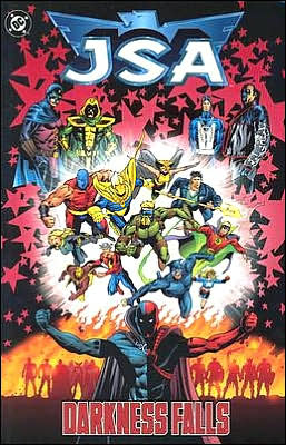 JSA, Volume 2: Darkness Falls