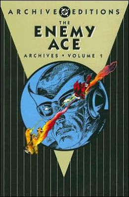The Enemy Ace Archives, Volume 1