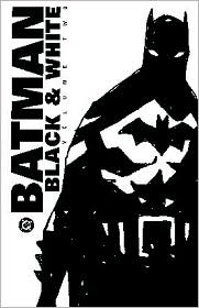 Batman: Black and White, Volume 2
