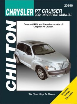 Chrysler PT Cruiser: 2001 thru 2009