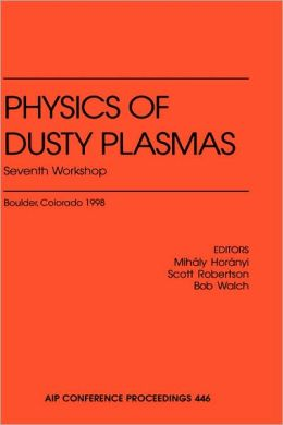 Physics of Dusty Plasmas