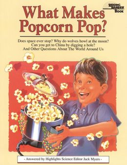 what makes popcorn pop Making popcorn from scratch can be tricky not only do you want as many kernels  as possible to pop, but you also want to keep the kernels.
