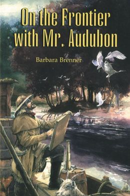 On the Frontier W/ Mr. Audubon