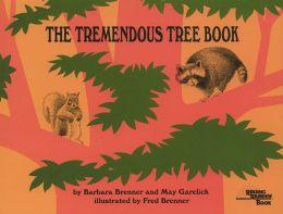 The Tremendous Tree Book