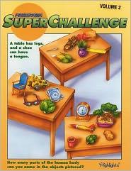 Puzzlemania SuperChallenge Volume 2