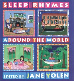 Sleep Rhymes Around the World