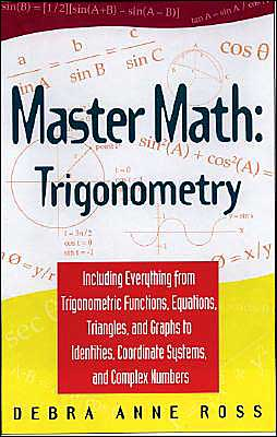 Master Math: Trigonometry