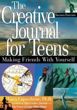 Creative Journal for Teens, 2nd Ed.