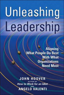 Unleashing Leadership: Aligning What People Do Best with What Organizations Need Most