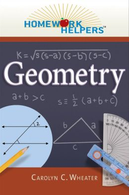 Homework Helpers: Geometry