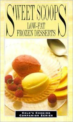 Sweet Scoop: Low-Fat Frozen Desserts