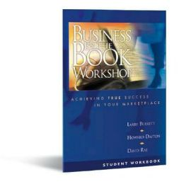 Business by the Book Workshop Workbook