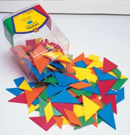 Tangrams (30 sets)