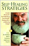 Self-Healing Strategies (Unabridged Cassette)