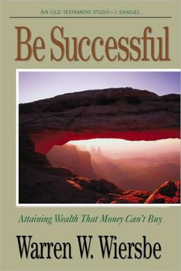 Be Successful: 1 Samuel
