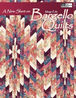 A New Slant on Bargello Quilts
