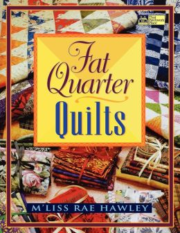 Fat Quarter Quilts Print On Demand Edition