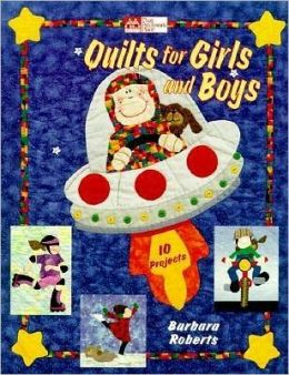 Quilts for Girls and Boys
