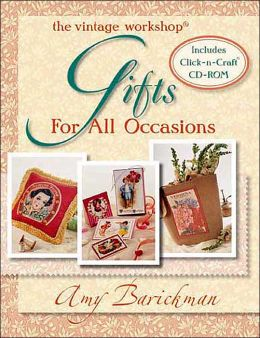 Gifts for All Occasions (Vintage Workshop)
