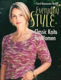 Everyday Style: Classic Knits for Women