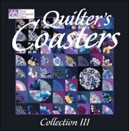 Quilter's Coasters III