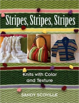 Stripes, Stripes, Stripes: Knits with Color and Texture