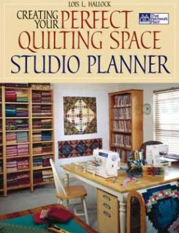 Creating Your Perfect Quilting Space Studio Planner