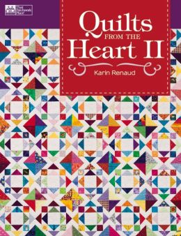 Quilts from the Heart II