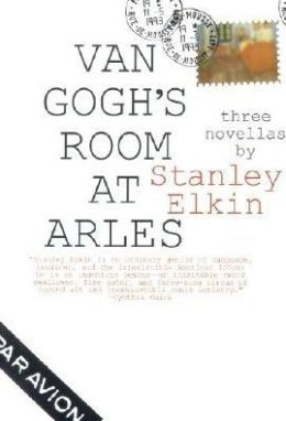 Van Gogh's Room at Arles