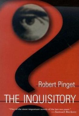 The Inquisitory (French Literature Series)