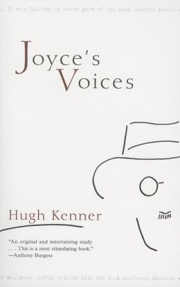 Joyce's Voices