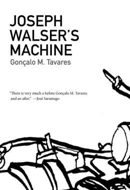 Joseph Walser's Machine