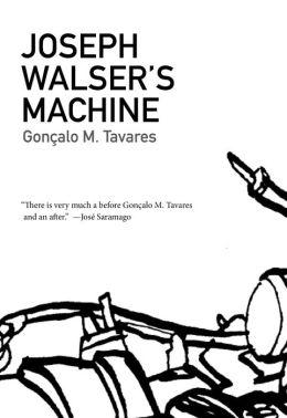 Joseph Walser's Machine