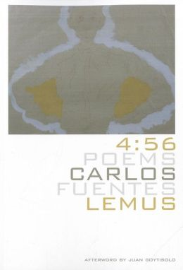 4:56: Poems