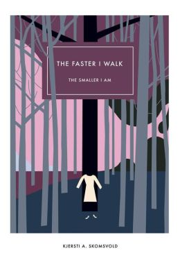 Faster I Walk, the Smaller I Am