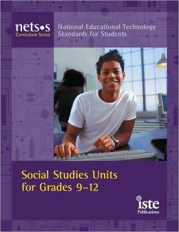 Nets*S Curriculum Series: Social Studies Units for Grades 9-12
