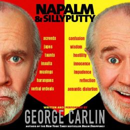 Napalm and Silly Putty (2 CDs)
