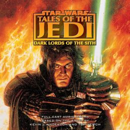 Star Wars Tales of the Jedi #5: Dark Lords of the Sith