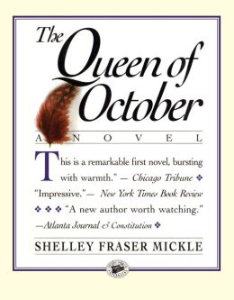 The Queen of October