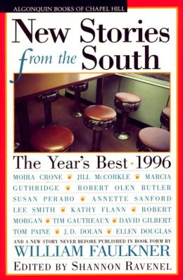 New Stories from the South: The Year's Best 1996
