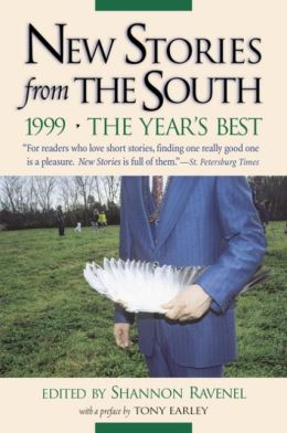 New Stories from the South: The Year's Best 1999