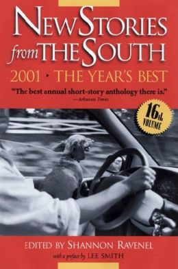 New Stories from the South: The Year's Best 2001