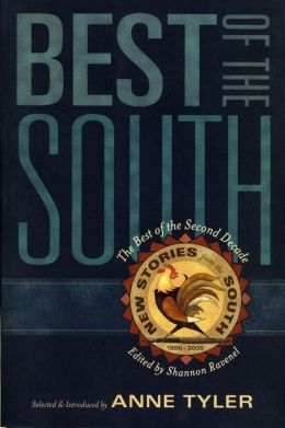 Best of the South: From the Second Decade of New Stories from the South