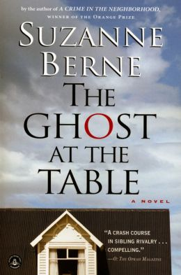 The Ghost at the Table: A Novel