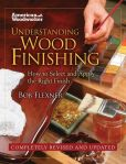 Book Cover Image. Title: Understanding Wood Finishing:  How to Select and Apply the Right Finish, Author: Bob Flexner
