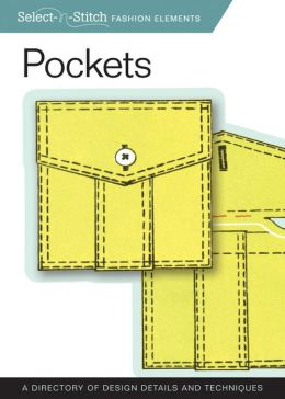 Pockets: A Directory of Design Details and Techniques