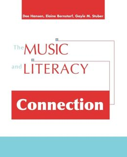 Music And Literacy Connection